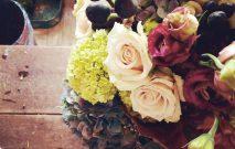 古い記事: アジサイは雨の季節を彩る名役者 | 街のお花屋さん