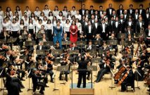 古い記事: 霧島国際音楽祭2016への誘い | 歌の力、人の声♪