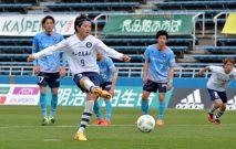 古い記事: 鹿児島U:藤本憲明選手の素顔 | よかにせイレブン2016