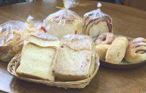 古い記事: 前田家 | ふんわりもっちりの食パン。レトロな喫茶室も(日置