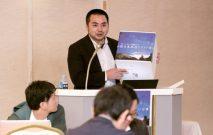 古い記事: 永山 由高さん | 天文館の活性化もテーマ。人材を育て送り出