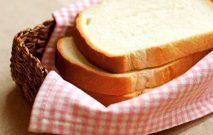 古い記事: 食パン選びで大切なこととは… | パン屋さんのひとりごと