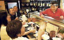 古い記事: やきとり 白鶴 | 通りに面した賑やかな店は評判通りウマかっ