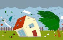 古い記事: 台風で隣家の瓦で被害が。補償請求できる? | 弁護士の法律Q