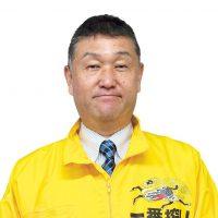 キリンビール鹿児島支社長の高橋さん