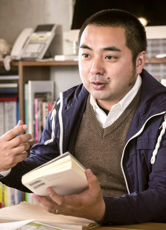 永山由高さん