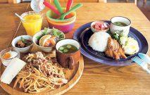 古い記事: haru slowfood | パリのカフェのような店(鹿児