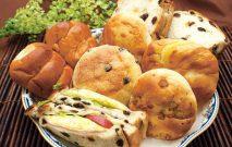 古い記事: 松下パン   やわらかいパンづくりを心掛けている老舗(日置市