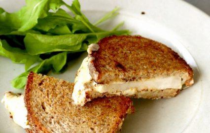 古い記事: ナシとチーズのグリルサンドイッチ | 多仁亜の旬を食べるレシ