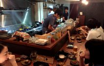 古い記事: 薩摩一口餃子GAnhO | ビールと餃子は最強コンビ!を実感