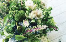 古い記事: 秋のお花で特別な気分に | 街のお花屋さん