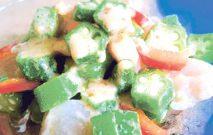 旬野菜を使ったおすすめ元気レシピをご紹介!
