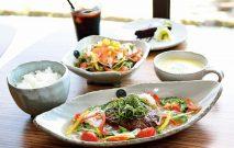 古い記事: KITCHEN Q | 桜島を借景とした古民家レストラン(霧