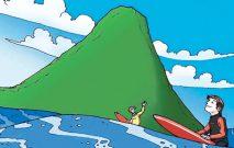 古い記事: SURFING IN MINAMIKYUSHU(南九州市でサ