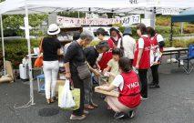 古い記事: 女性目線の支援を立ち上げて③ | ヒラノマリナ熊本地震支援活