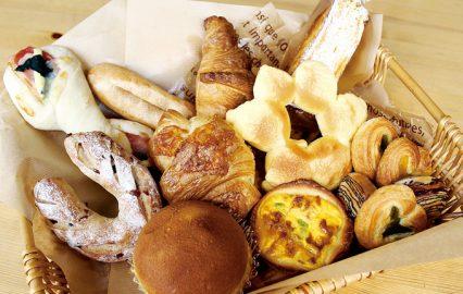 古い記事: ブーランジェリー・クープ | 自家製天然酵母のパン(いちき串