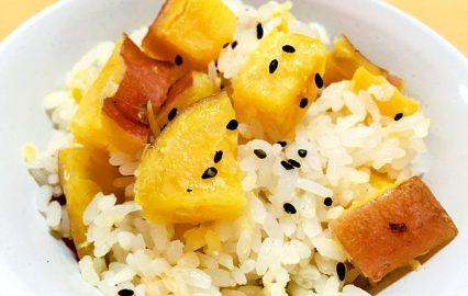 古い記事: 安納芋ごはん | かごしま旬野菜レシピ