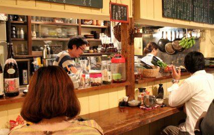 古い記事: 橙(だいだい) | ライター鯱の酒場放浪記(鹿児島市東千石)