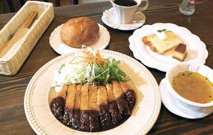 古い記事: マモン・エ・モア | モーニングタイムのあるカフェ(鹿児島市