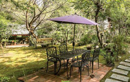"""古い記事: 鹿児島の""""四季""""を満喫…自然の庭に囲まれて、グルメや散策を楽"""