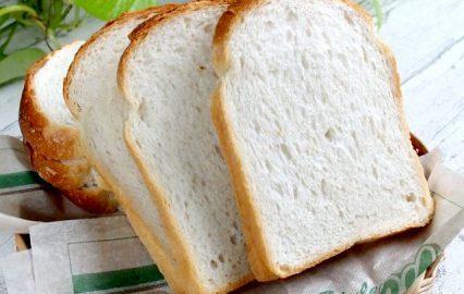 古い記事: 食パン選び。いろいろ相談してみて   パン屋のひとりごと
