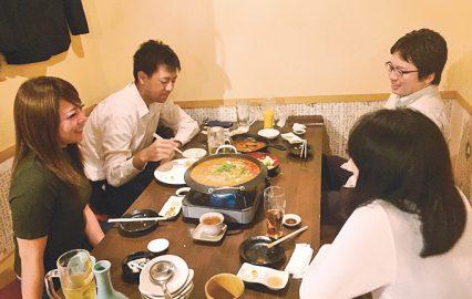 古い記事: 韓国家庭料理 釜山 | 現地に行かなくても「韓国」が味わえる