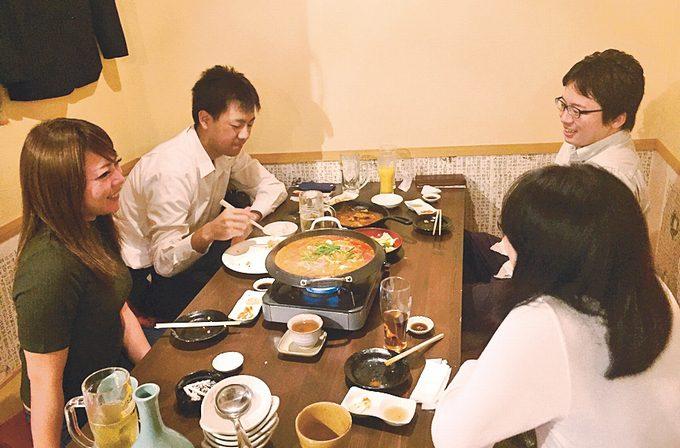 韓国家庭料理 釜山