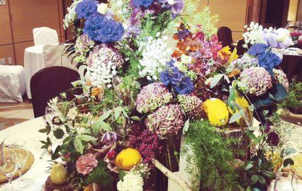 古い記事: ひとつひとつの花に愛情を   街のお花屋さん