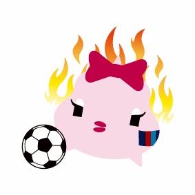 サッカーふーちゃん