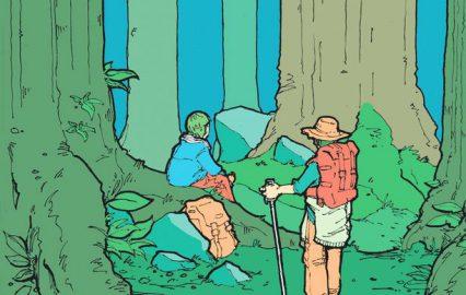 古い記事: HIKING IN YAKUSHIMA(屋久島でハイキング)