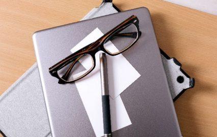 メガネのケア