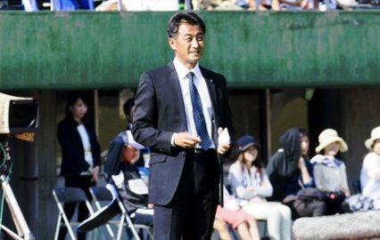 古い記事: 鹿児島U:監督・浅野哲也さんの素顔 | よかにせイレブン20