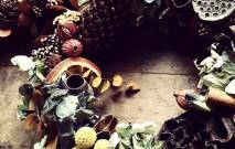 古い記事: リースにたくさんの願いを込めて… | 街のお花屋さん