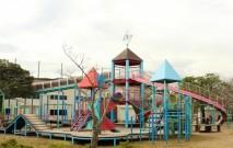 古い記事: 姶良市総合運動公園 | 女性にもチビッ子たちにも人気の施設(