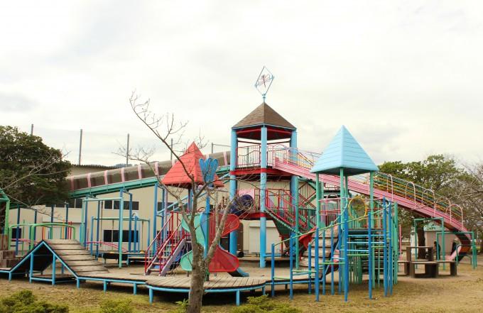 姶良市総合運動公園