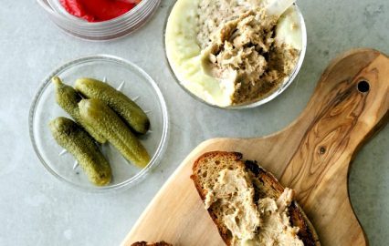 古い記事: リエットは年末年始に便利 | 多仁亜の旬を食べるレシピ