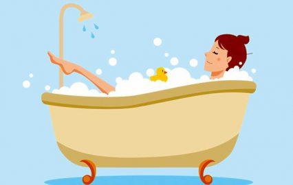 古い記事: お風呂が楽しくなる入浴剤人気TOP3。長風呂にご注意下さい