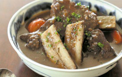 古い記事: 新ゴボウと牛すね肉のシチュー | 多仁亜の旬を食べるレシピ