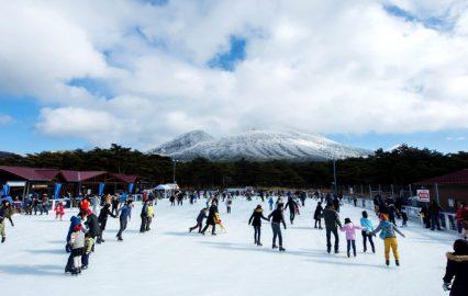 古い記事: えびの市(宮崎県) | 冬は銀世界が。四季の変化に富んだ高原
