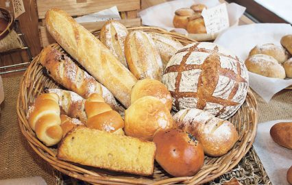 古い記事: 畑pan | ハード系から旬野菜のパンまで勢揃い(鹿屋市本町