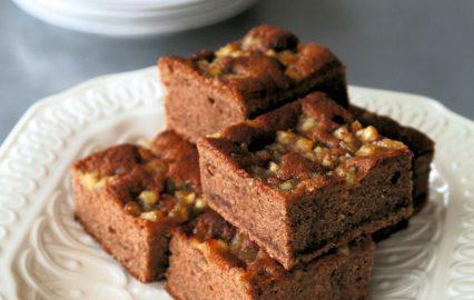 古い記事: サワーポメロのチョコレートブラウニー | 多仁亜の旬を食べる