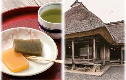 古い記事: 和スイーツをお茶と…  趣のある雰囲気も楽しめる鹿児島方面の