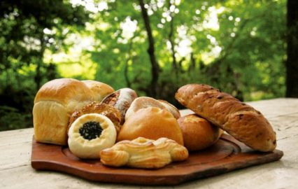 古い記事: 見た目、味ともに進化したパン   パン屋さんのひとりごと