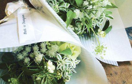 古い記事: 新年も花の魅力を伝えたい | 街のお花屋さん