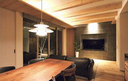 古い記事: 一級建築士が暮らす家はこんな感じ | 建物探訪編