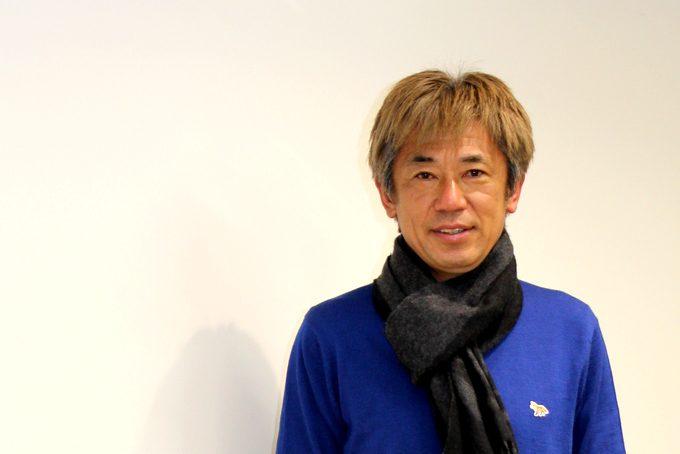 鹿児島U監督 三浦泰年さん