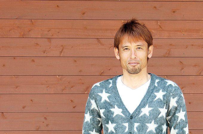 鹿児島ユナイテッドFC MF/松下年宏選手