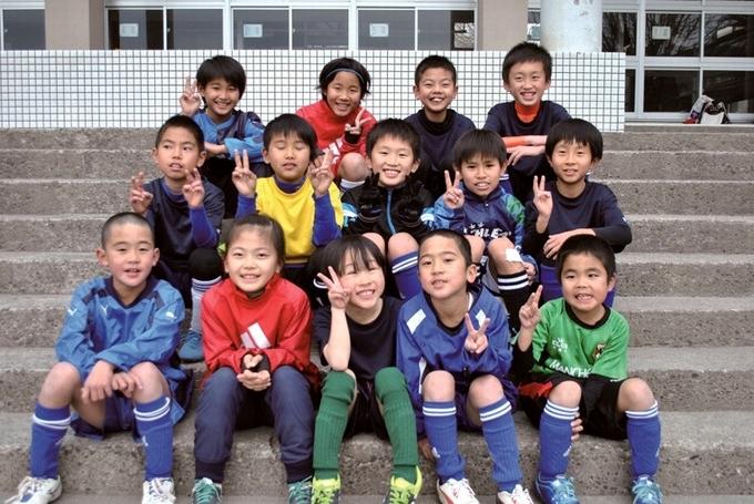 中郡サッカースポーツ少年団