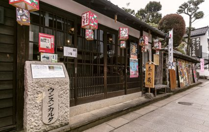 古い記事: 城下町・人吉で古都の風情とグルメを堪能