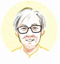 橋口 実昭記者イラスト